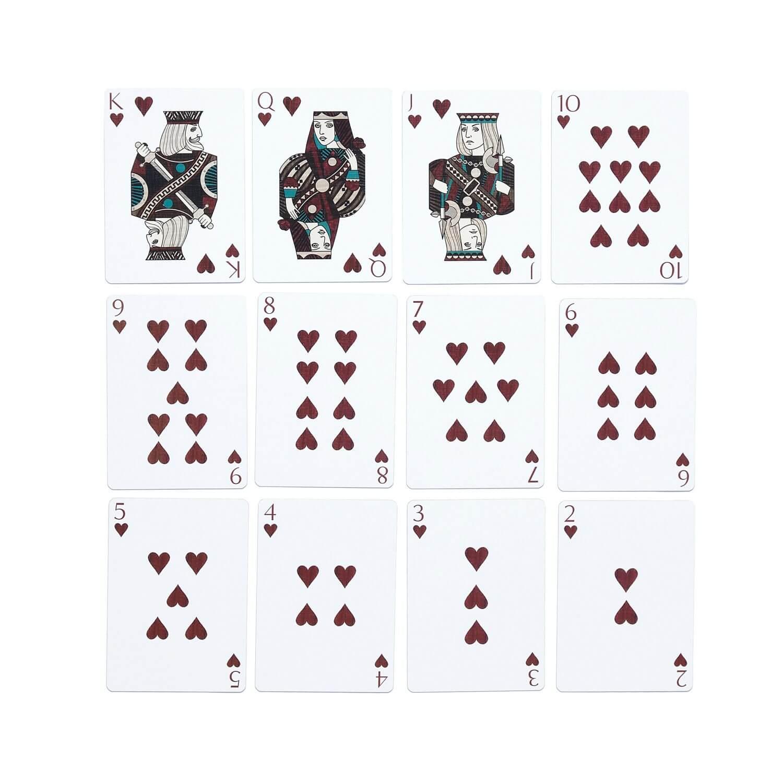 Alexandra Llewellyn Games Cards Signature 5