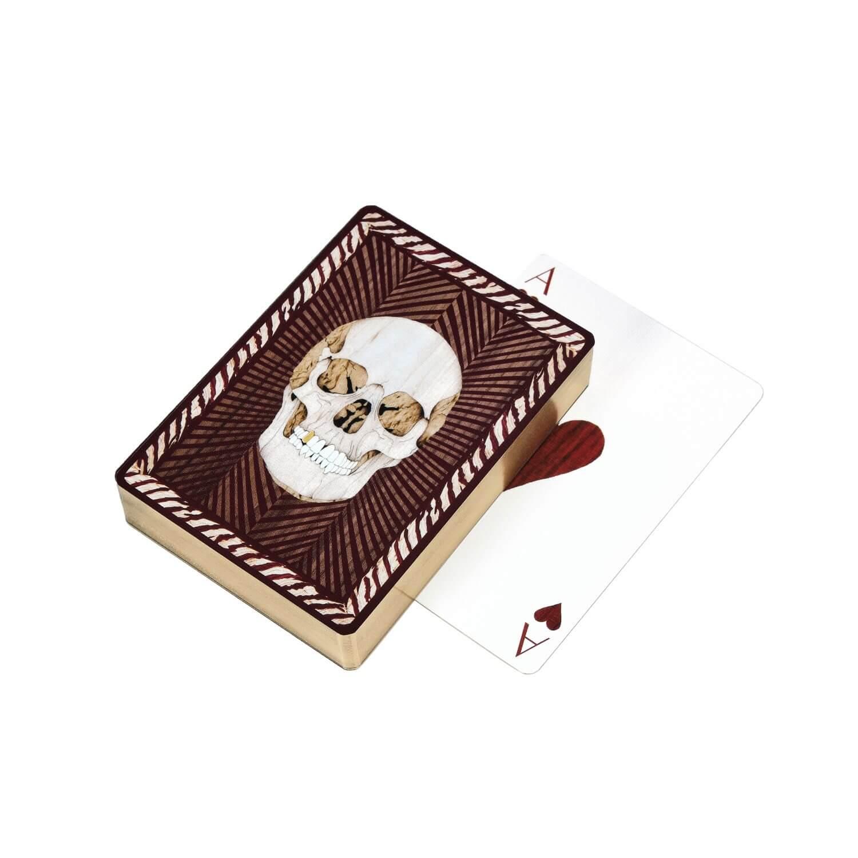 Alexandra Llewellyn Games Cards Skull 1