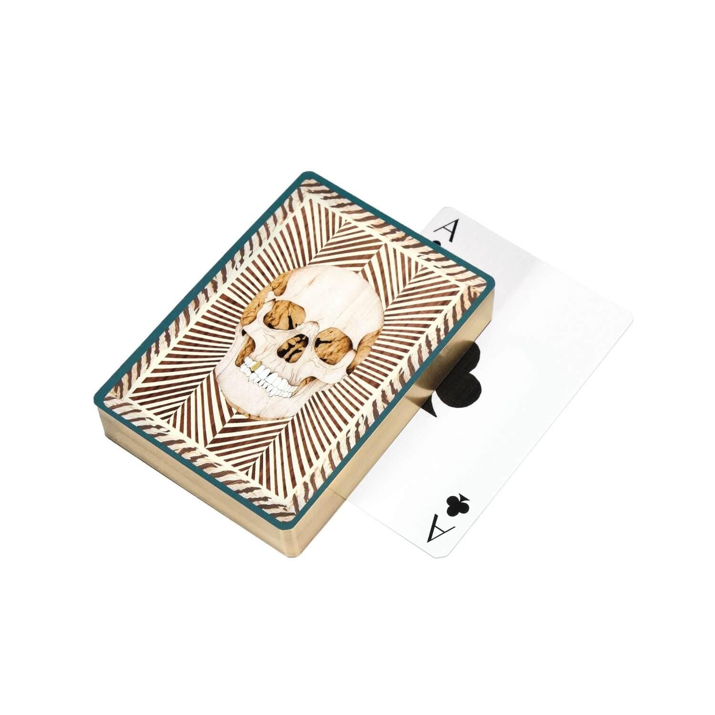 Alexandra Llewellyn Games Cards Skull 2