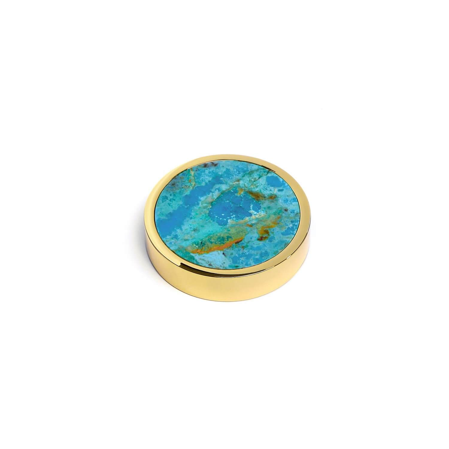 Real Turquoise Stone