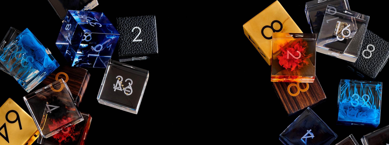 Doubling Cubes
