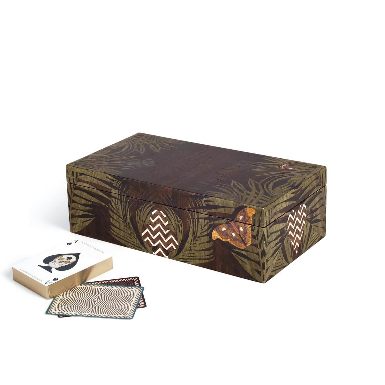 alexandra llewellyn jungle cards box